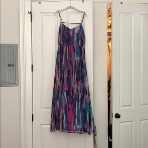 BB Dakota Maxi Dress